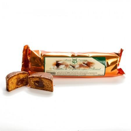 nonette abricot 1