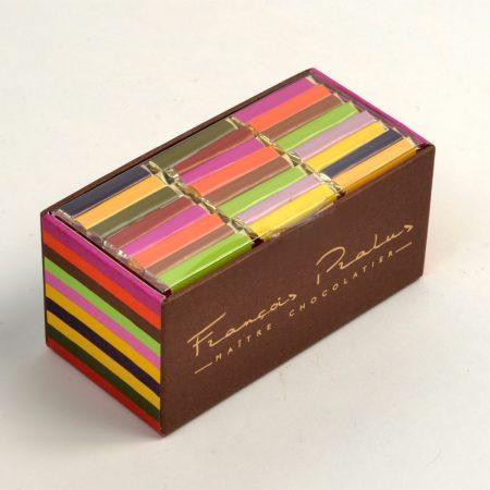 Napolitains Chocolats Pralus assortiment