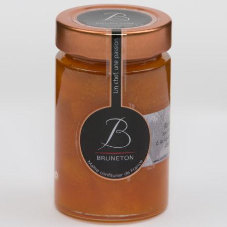 Abricots-lavande